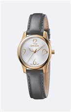 01.1421.108 WENGER City Very Lady Rose Gold Women's  Swiss Made ručni sat