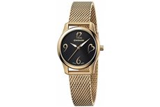 01.1421.110 WENGER City Very Lady Rose Gold Mesh Women's  Swiss Made ručni sat