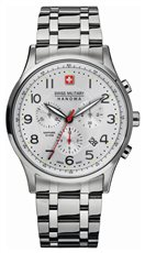 06-5187.04.001 Swiss Military Classic Hanowa Patriot