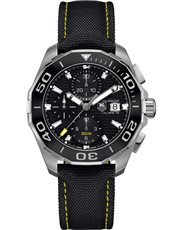 Aquaracer, Tag Heuer Calibre 16 Automatic Chronograph