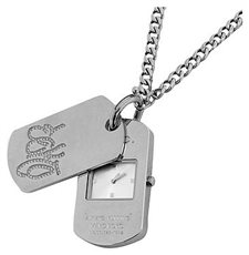 E18533G2  MARC ECKO THE DOG TAG RUČNI SAT