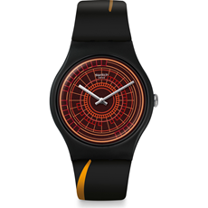 SUOZ304 SWATCH The world is not enough unisex ručni sat