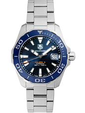 Aquaracer, Tag Heuer Calibre 5 Automatic