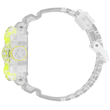 GA-400SK-1A9ER CASIO G-Shock Super Clear Skeleton Series Limited Edition unisex ručni sat